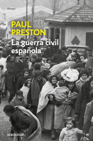 GUERRA CIVIL ESPAÑOLA, LA.(EDICION ACTUALIZADA)