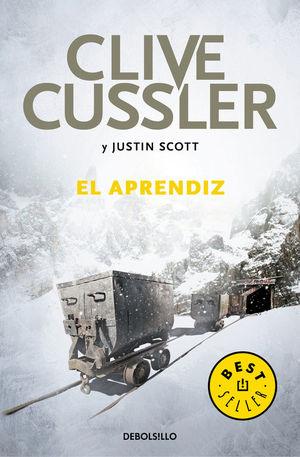 EL APRENDIZ (ISAAC BELL 6)