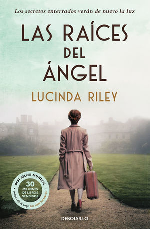 LAS RAICES DEL ANGEL