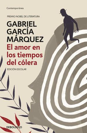 EL AMOR EN LOS TIEMPOS DEL COLERA (ED. ESCOLAR)