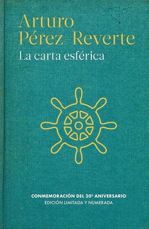 LA CARTA ESFRICA