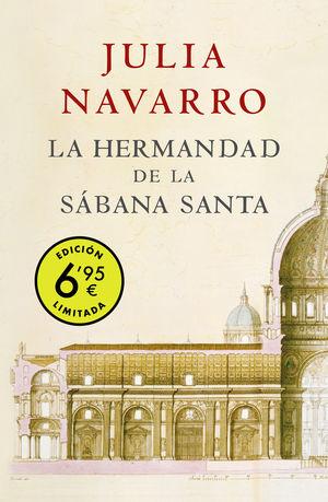 LA HERMANDAD DE LA SÁBANA SANTA (EDICIÓN LIMITADA A PRECIO ESPECI