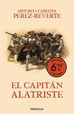 EL CAPITÁN ALATRISTE (EDICIÓN LIMITADA A PRECIO ESPECIAL) (LAS AVENTURAS DEL CAP