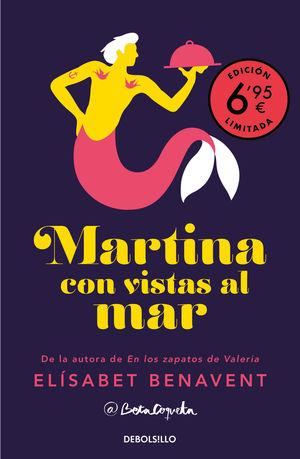MARTINA CON VISTAS AL MAR (CAMPAÑA VERANO -EDICIÓN LIMITADA A PRE
