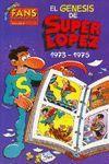 EL GENESIS 1973-1975 SUPER LOPEZ Nº 13