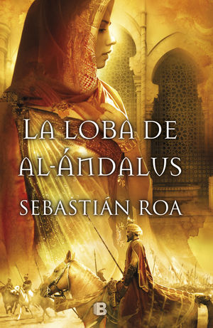 LA LOBA DE AL-ANDALUS