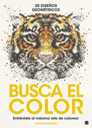 BUSCA EL COLOR