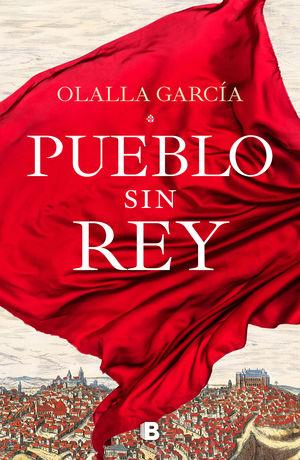 PUEBLO SIN REY