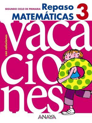 C. VACACIONES MATEMAT. 3