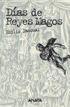 DIAS DE REYES MAGOS (RUSTICA)