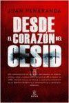DESDE EL CORAZON DEL CESID