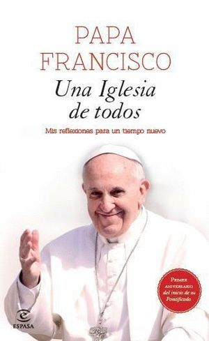 UNA IGLESIA DE TODOS