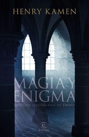 MÁGIA Y ENIFMA