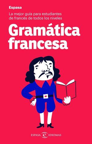 GRAMÁTICA FRANCESA