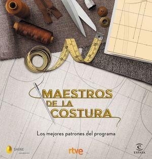 MAESTROS DE LA COSTURA