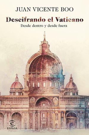 DESCIFRANDO EL VATICANO