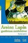 ARSENE LUPIN GENTLEMAN CABRIOLEUR N 2