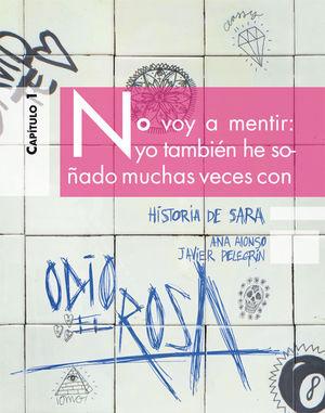 HISTORIA DE SARA