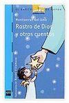 RASTRO DE DIOS Y OTROS CUENTOS BVA 128