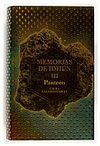 MEMORIAS DE IDHUN III PANTEON