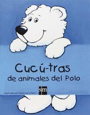 LC.CUCU-TRAS DE ANIMALES DEL POLO