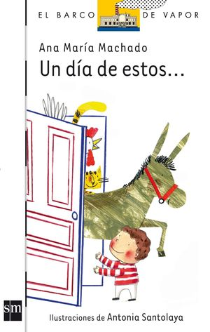 UN DÍA DE ESTOS...