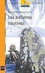 LAS BALLENAS CAUTIVAS BVN 71