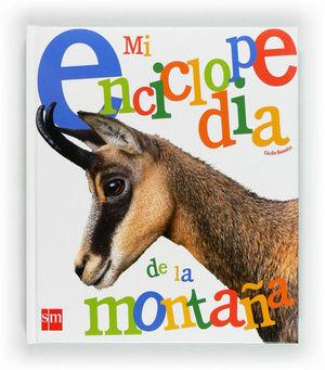 MI ENCICLOPEDIA DE LA MONTA¥A