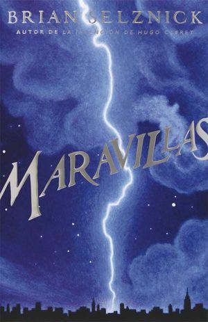 MARAVILLAS