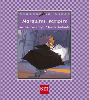 MARQUITOS VAMPIRO