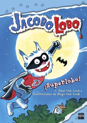 JLO.9 ¡SUPERLOBO!