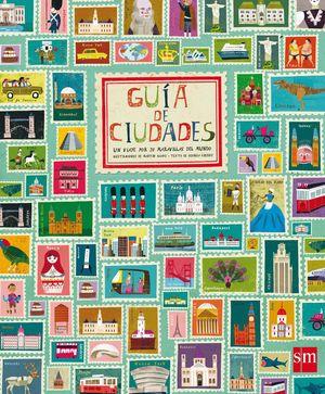 GUÍA DE CIUDADES