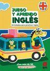 JUEGO Y APRENDO INGLS