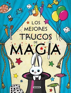 LOS MEJORES TRUCOS DE MAGIA
