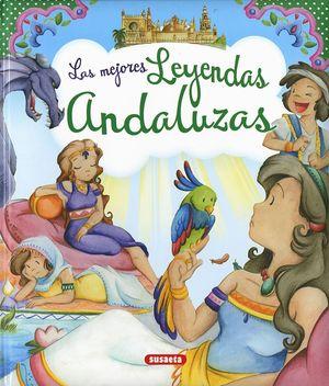 LAS MEJORES LEYENDAS ANDALUZAS