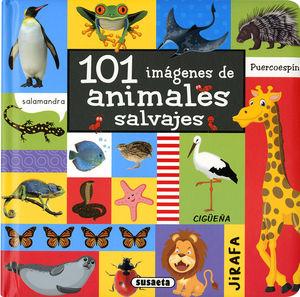 101 IMíGENES DE ANIMALES SALVAJES