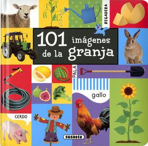 101 IMíGENES DE LA GRANJA