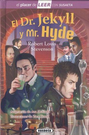 EL DR JEKYLL Y MR HYDE