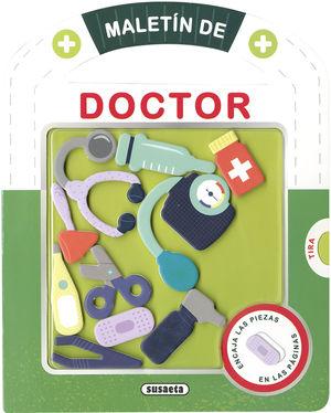 MALETÍN DE DOCTOR
