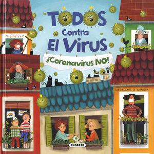 TODOS CONTRA EL VIRUS