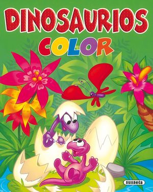 DINOSAURIOS COLOR