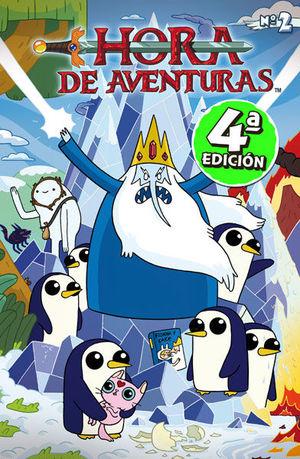 HORA DE AVENTURAS 2