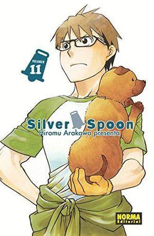SILVER SPOON 11