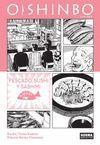 OISHINBO 4 - PESCADO, SUSHI Y SASHIMI