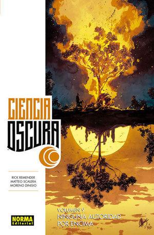 CIENCIA OSCURA 9