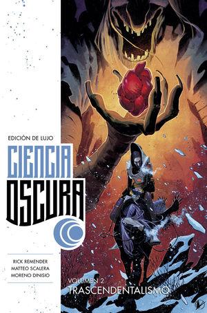 CIENCIA OSCURA (EDICIÓN DE LUJO) 2.