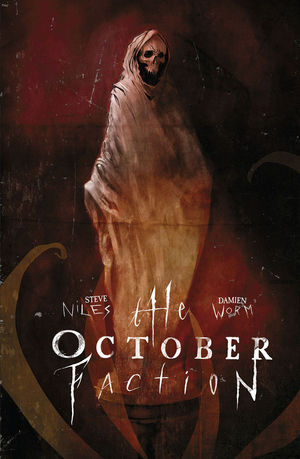 THE OCTOBER FACTION 3