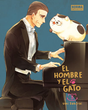EL HOMBRE Y EL GATO 03