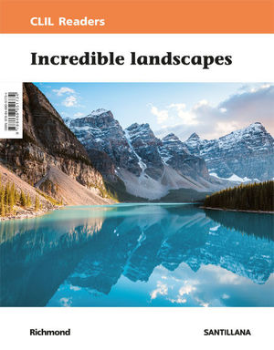 NIV I PRI CLIL READERS LANDSCAPES ED19