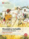 CA Nº15 RINCONETE Y CORTADILLO.VICENS VIVES